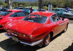 1964 VOLVO P1800