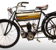 Bike - David Spence Bike