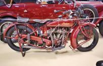 Bike - Indian